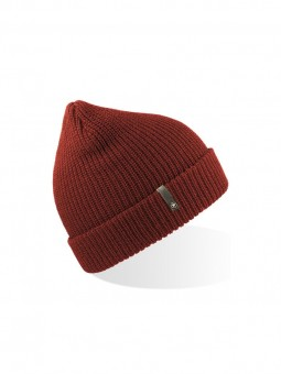 Be Famous Turn Up Wolly Beanie B2004