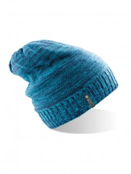 Be Famous Knit  Scratch  Beanie B60