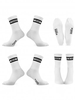 Be Famous  Socks to go  Statement  Socken BE FAMOUS BFMS
