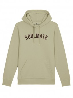Be Famous Iconic Unisex Hoodie, Soulma