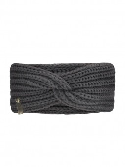 Be Famous Heavy Knitted Twist Headband Hb2001