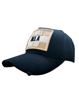 Be Famous CAP, ITWASA
