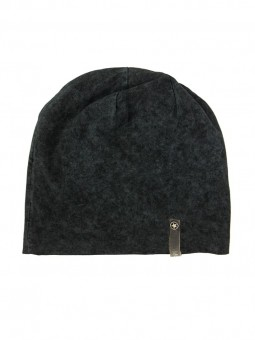 Be Famous Jersey Washed Beanie  Jb01W