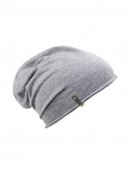 Be Famous Cotton Light Roll Up Jersey Beanie JB22