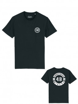 4Brothers T-Shirt 4B patch