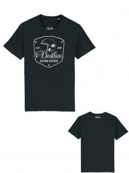 4Brothers T-Shirt shield