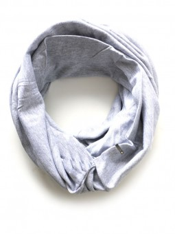 Be Famous Jersey Tube Scarf, Sv03