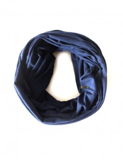 Be Famous Jersey Cotton Loop Scarf Sv04