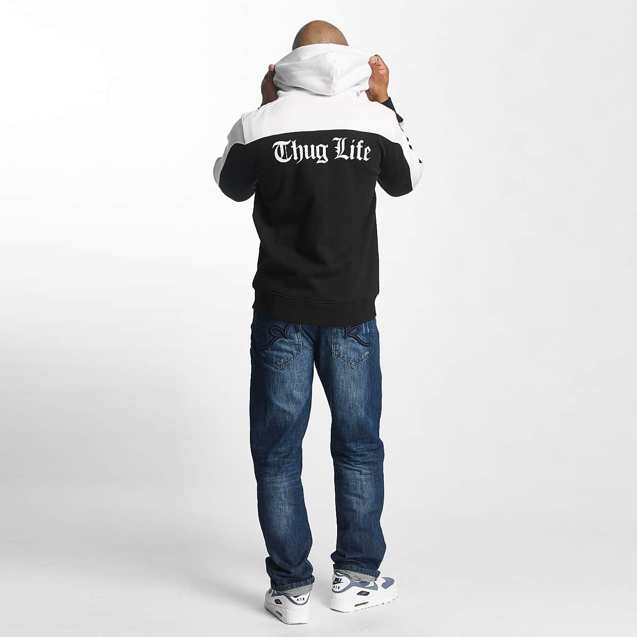 streetwear fashion online shop thug life m nner zip. Black Bedroom Furniture Sets. Home Design Ideas